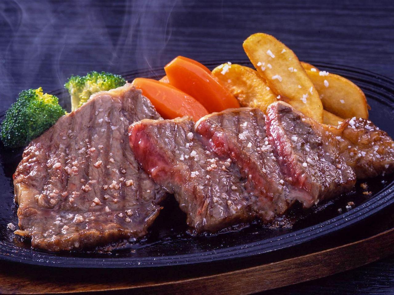 お肉にひとふり!グルメのための「天海のカリッとふり塩」|赤穂化成株式会社