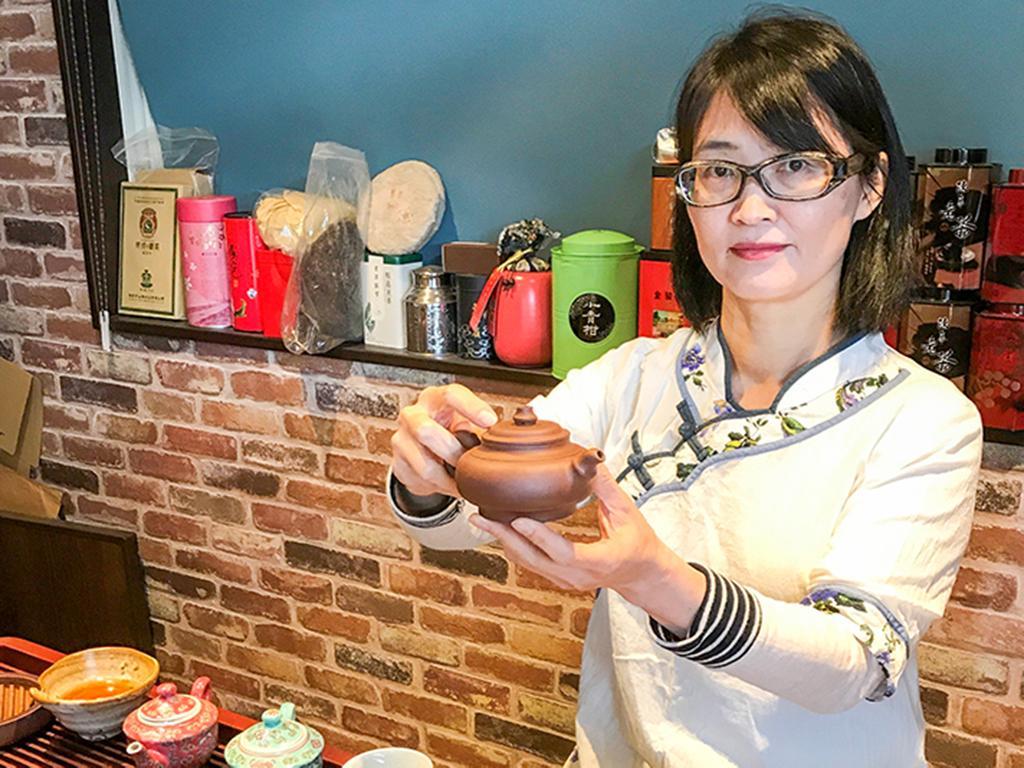 【加古川】豊かな香り 中国茶・台湾茶の専門店【通販あり】|茶室beni