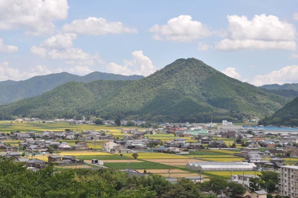~丹波篠山市誕生記念~明智光秀による丹波攻めの舞台「八上城跡ハイキング」