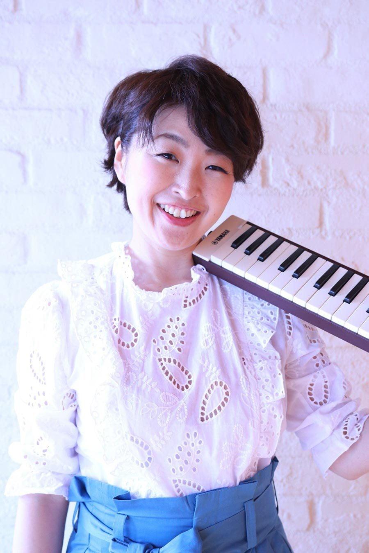 音楽のまち・ひめじまちかどコンサート妹尾美穂鍵盤ハーモニカコンサート