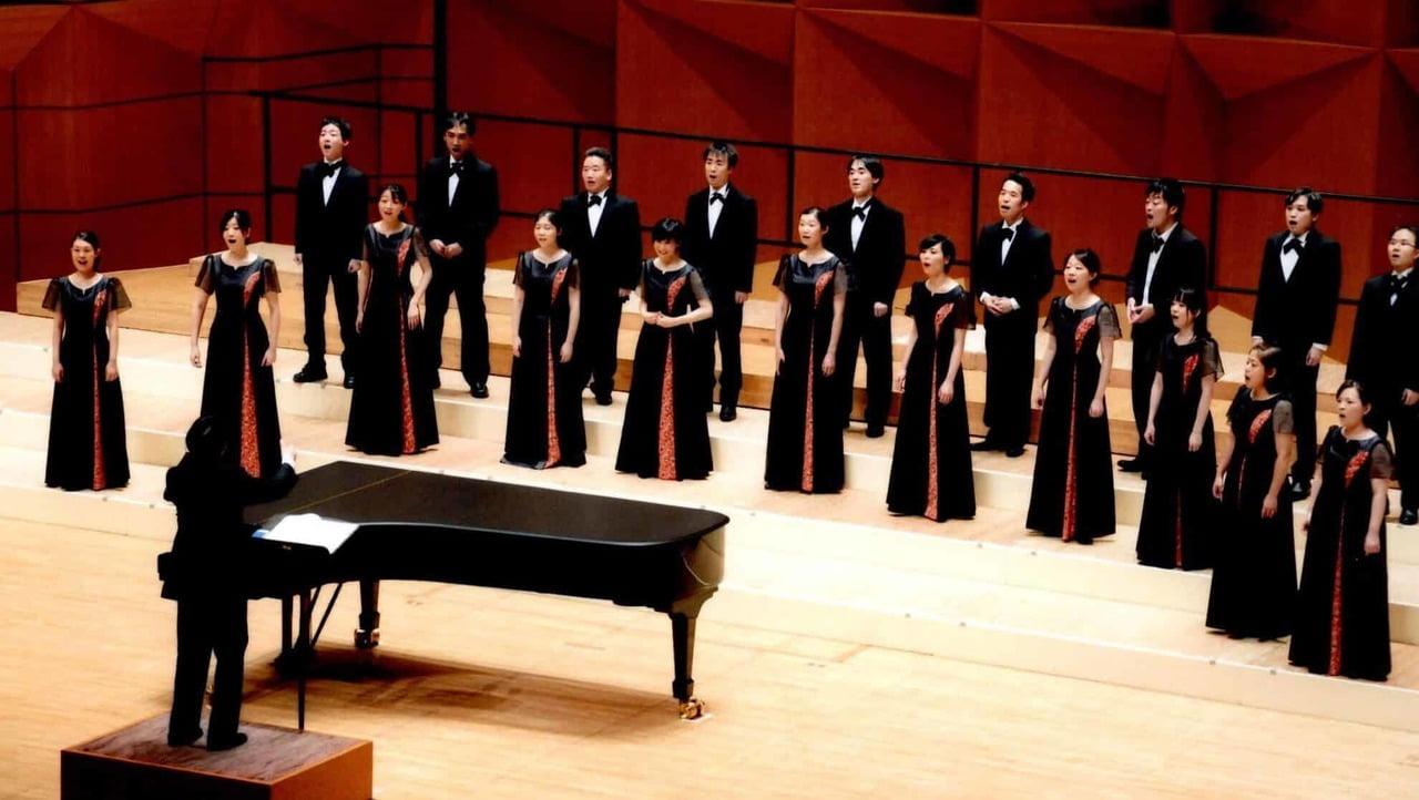 オルガンシリーズVol.4 合唱と織りなす珠玉のハーモニー