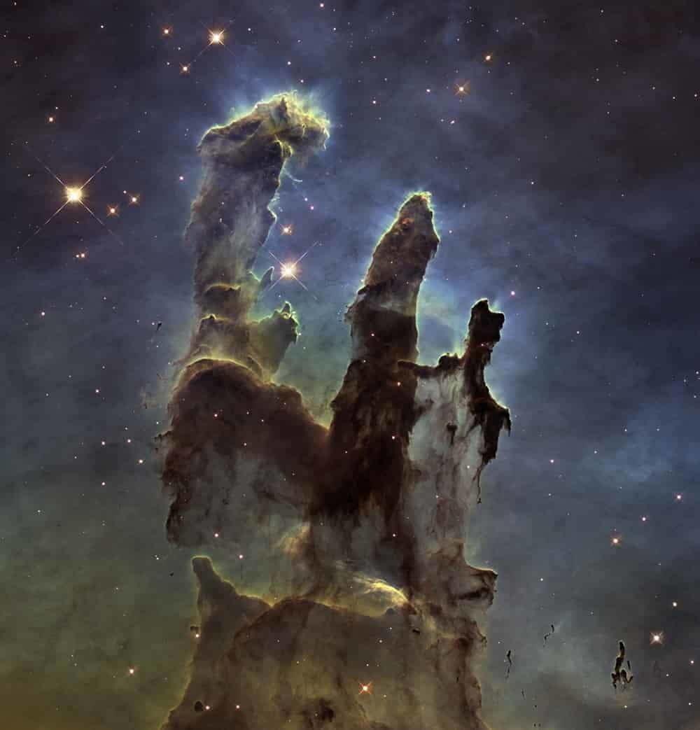 明石市制施行100周年記念 冬季特別展「138億光年 宇宙の旅―驚異の美しさで迫る宇宙観測のフロンティア―」