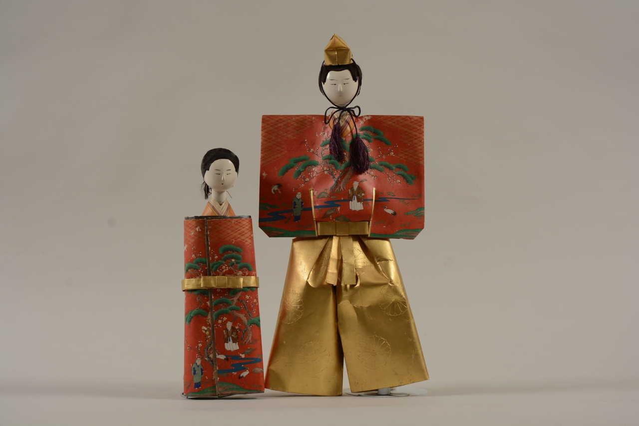 ひいな2020~龍野と京都の雛人形~