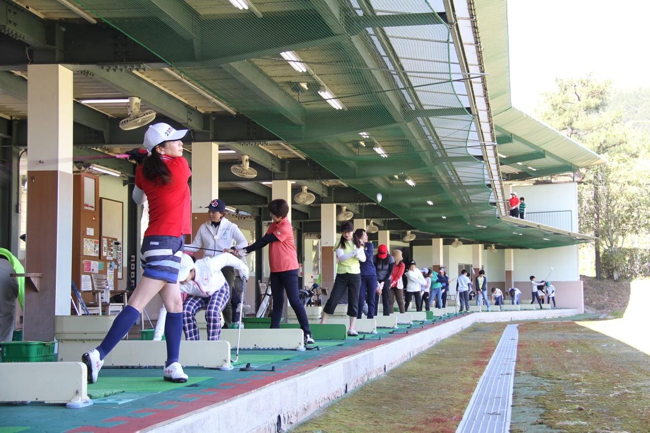 第4回市川町ゴルフまつり 喜楽★喜楽GOLFフェス♪♪