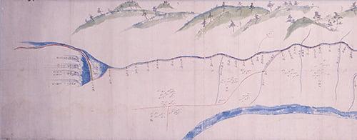 企画展「明石藩の世界・-米と酒づくり-」