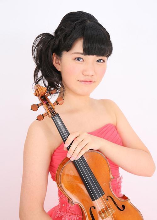 パルナソス朝のハーモニー  ヴァイオリンコンサート