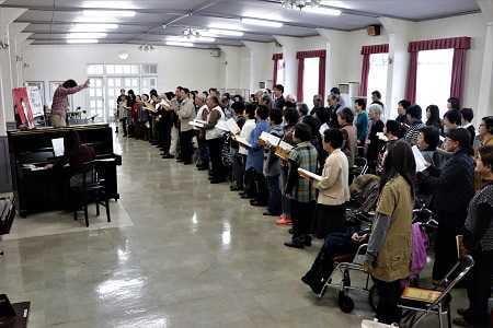 感動の姫路「第九」公演を聴いてきました2017年