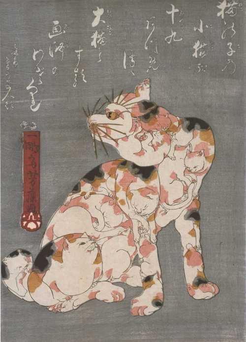 500-160_歌川芳藤_子猫あつまって大猫となる.jpg