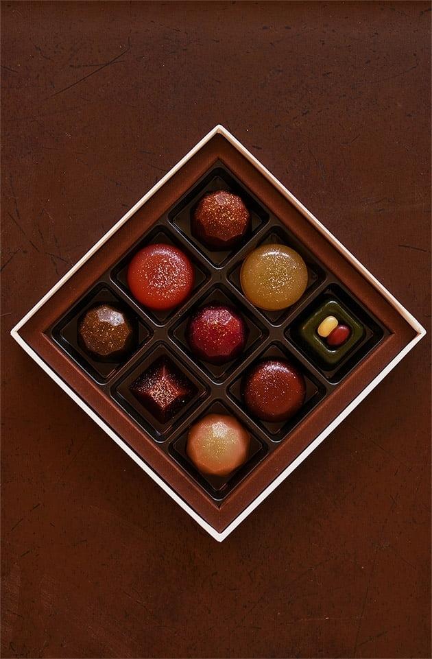 【姫路】新感覚!思わず写真を撮りたくなる「甘音屋」の和菓子たち