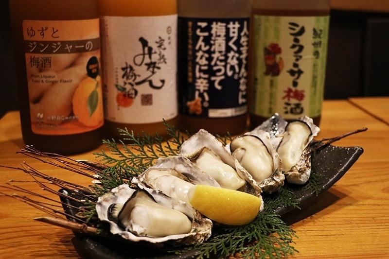 【厳選】旬の美味しい牡蠣を姫路で食べよう!カキを使った料理が食べられる人気店まとめ