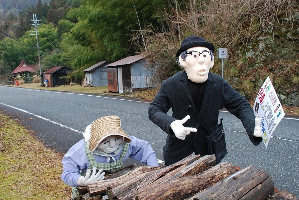 大杉漣さんが紹介する「姫路で散歩」2月24日27時30分再放送が決まる!