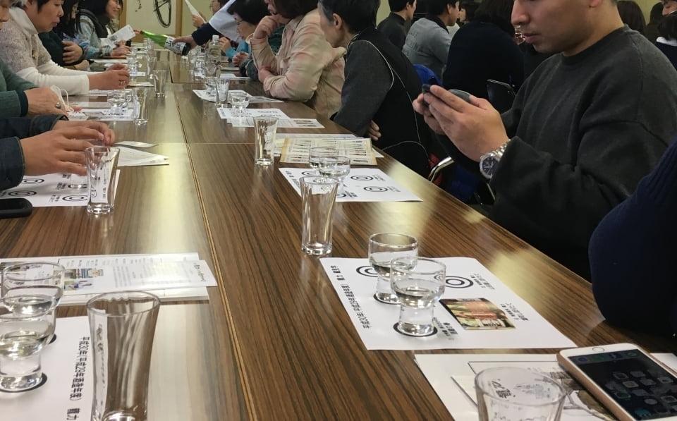 楽しい大人の遠足 播磨の蔵元「龍力本田商店の酒蔵見学」へ行ってきましたレポート