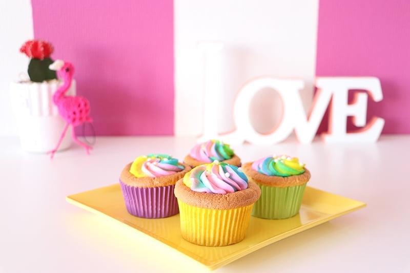 今話題の姫路にあるレトロポップなアイシングクッキーとカップケーキ専門店♡