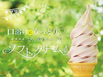 姫路の人気おすすめソフトクリーム5選「必ず」食べてみたい!【口溶けにうっとり♡ひんやりスイーツ】