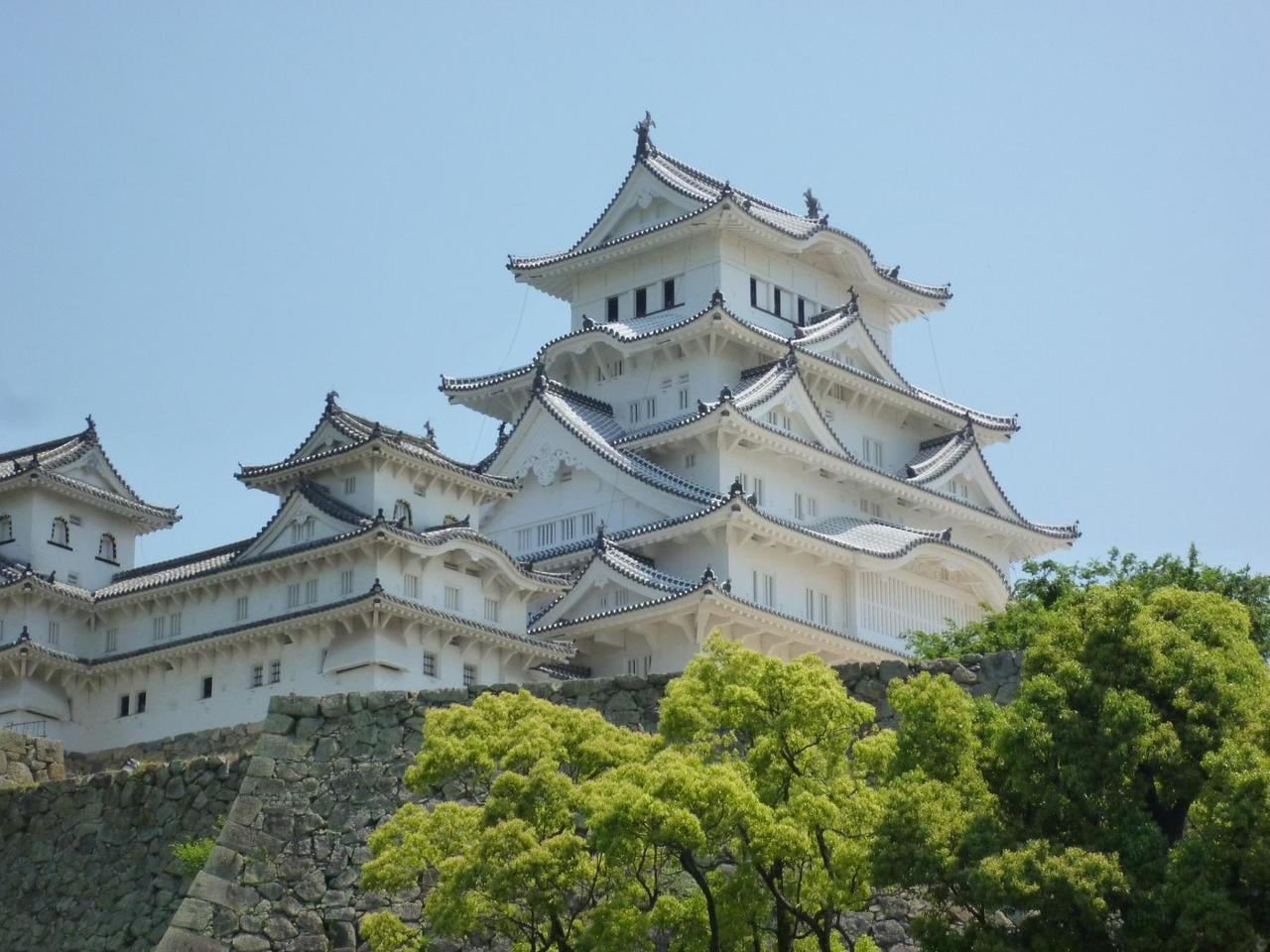 【姫路城周辺駐車場一覧】便利にお得に姫路城観光をしよう!