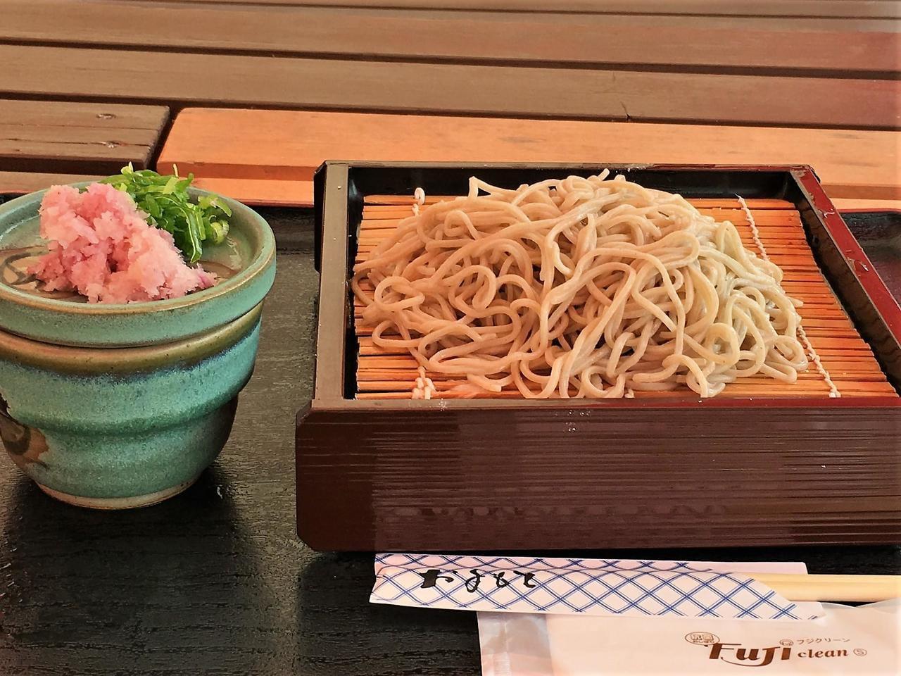 【無農薬夢そば】の「新そばまつり」が開催される!2018年11月23日(金)~25日(日)