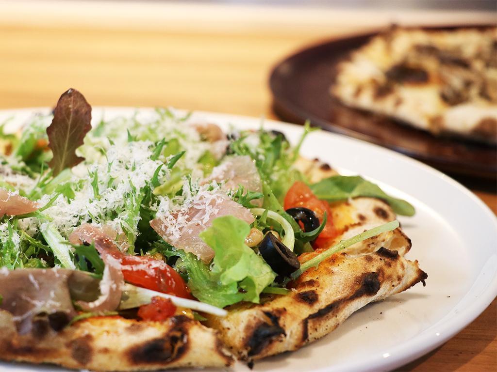 【加古川】さとうさんちのピザ屋さんの本格窯焼きピザ!アクセスやメニューを紹介