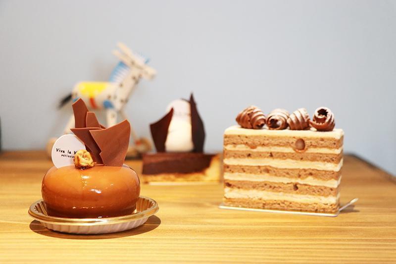 【加古川】チョコ好きにおすすめ!「viva la vida」(ヴィヴァラヴィダ)魔法のチョコレートケーキのお店