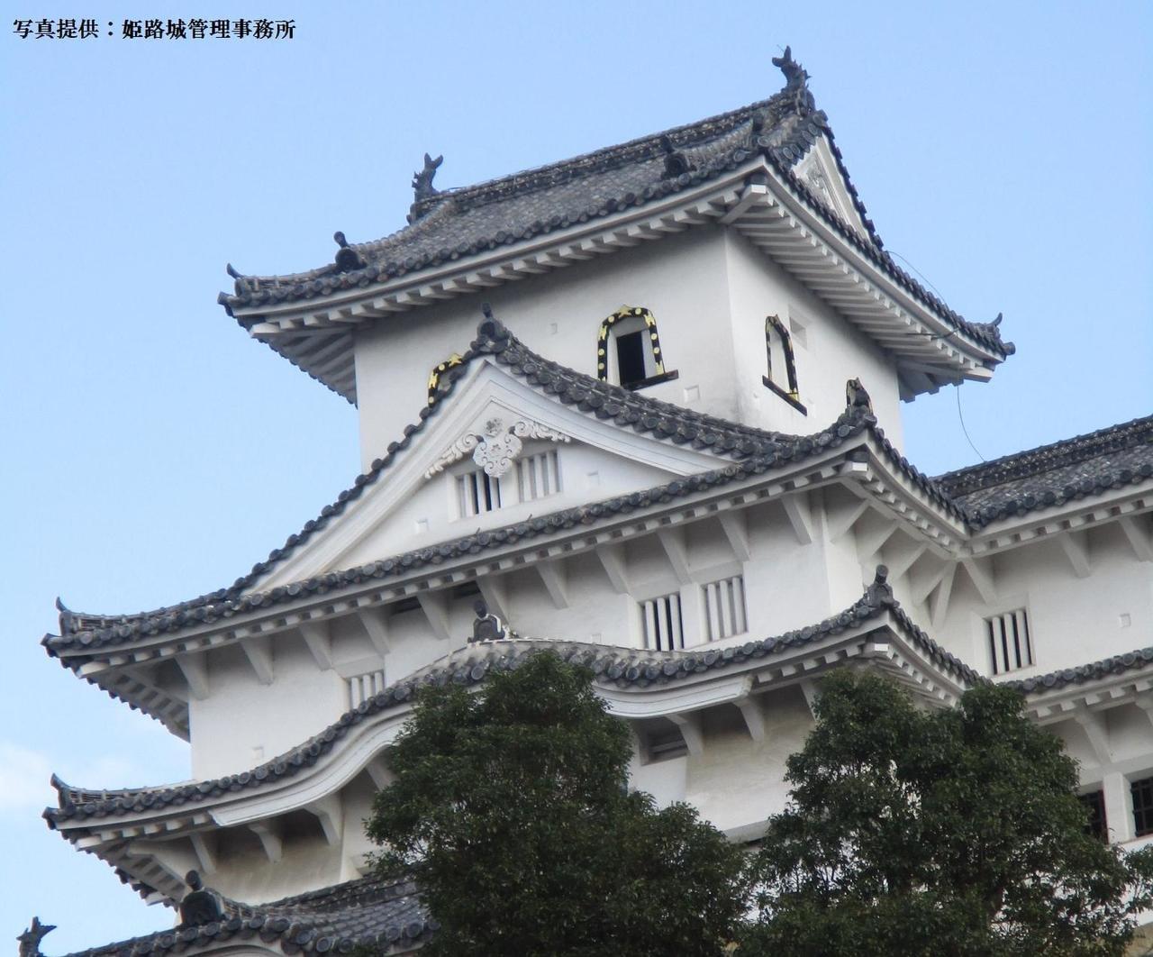 【歴史ファン待望】国宝姫路城小天守群特別公開【2019年2月1日~28日】