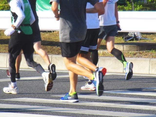 姫路城マラソン5キロごと通過ポイントの順位をオンタイム速報!上位入賞者は果たして誰?