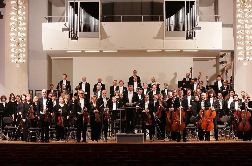 ブランデンブルク国立管弦楽団フランクフルト2019日本ツアー姫路公演【5月29日】