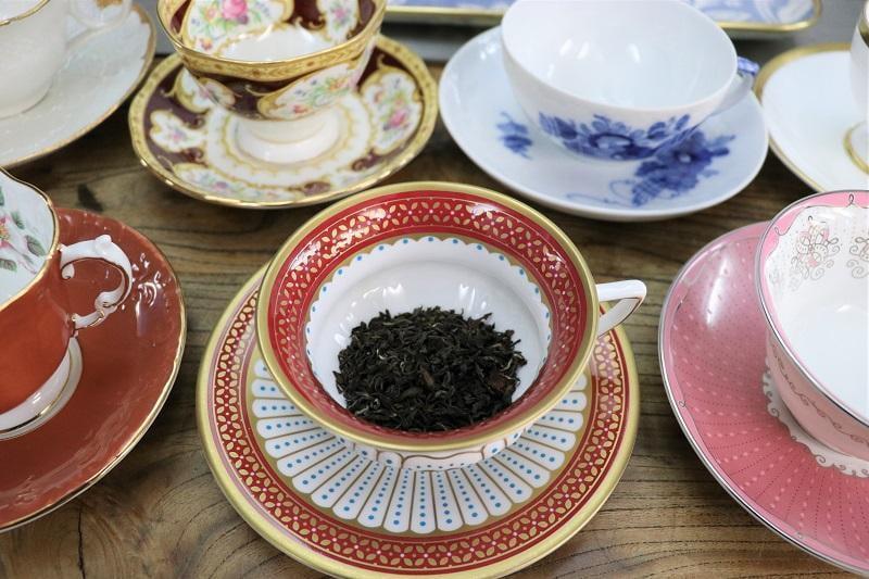 【姫路みたい特典つき】姫路で味わえるこだわりの紅茶カフェ「ゆめだま」