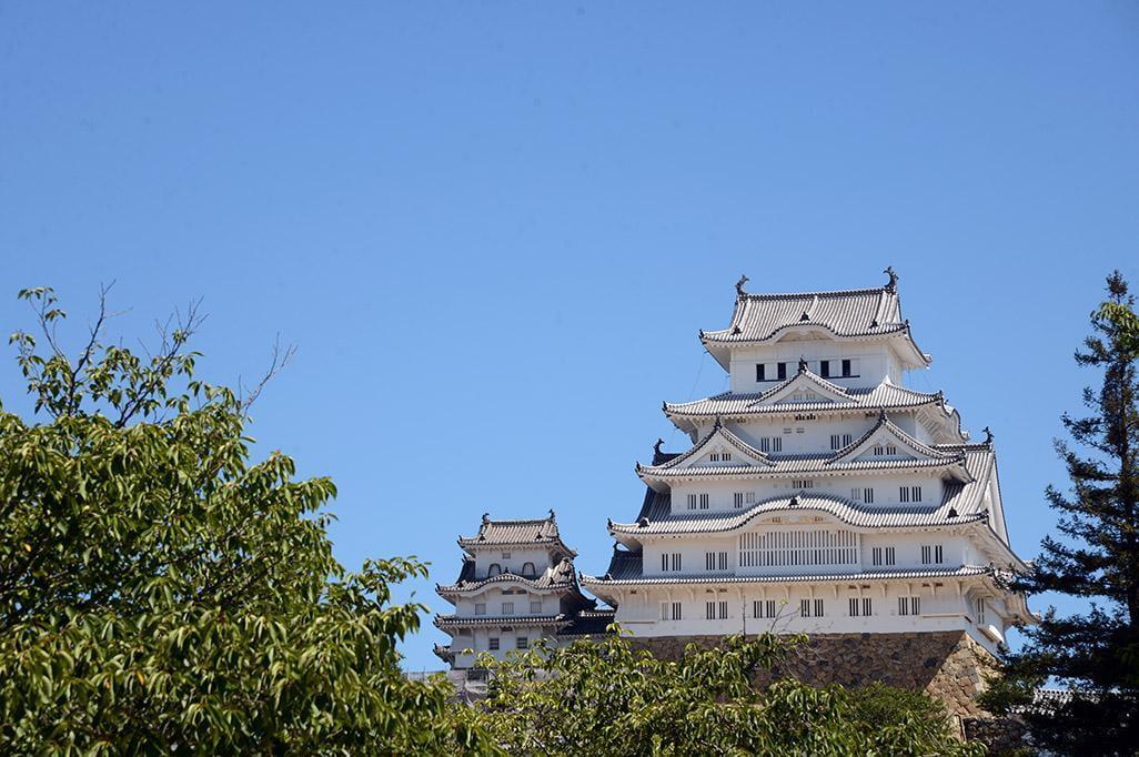 【兵庫】姫路城だけじゃもったいない!姫路城から歩いて行ける周辺の観光スポット5選