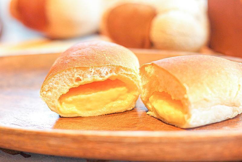 【加古川パン屋】美味しいクリームパンを求めて。「パン工房フールフール」