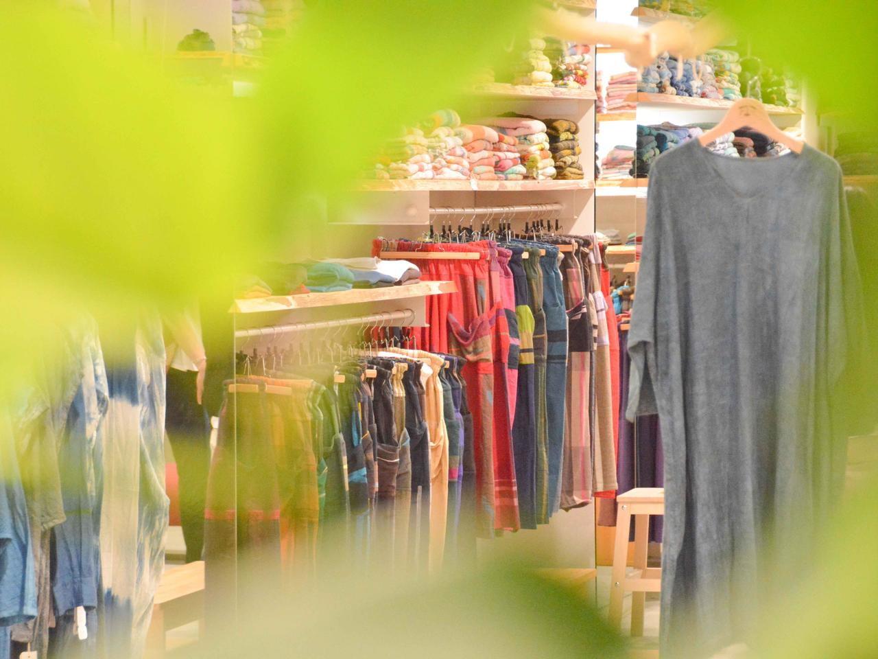 【西脇】tamaki niimeが贈る2019秋冬コレクション~世界にひとつだけの色~