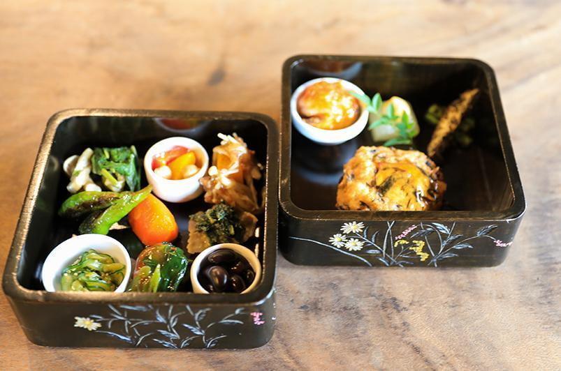 【姫路】米ギャラリー 大手前~お米が美味しい!おもてなしランチ~【古民家レストラン】