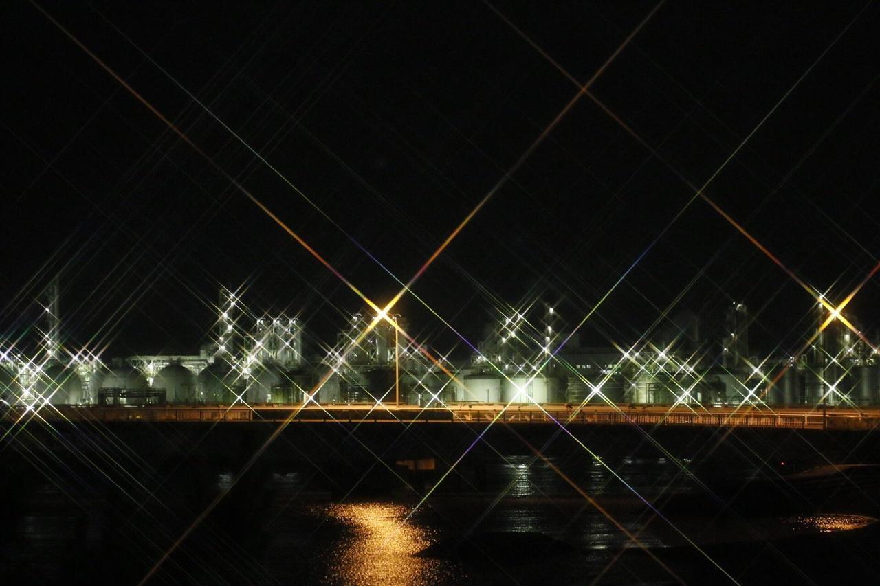 姫路港開港60周年記念「姫路工場夜景クルーズ&バスツアー」日程とスケジュールについて