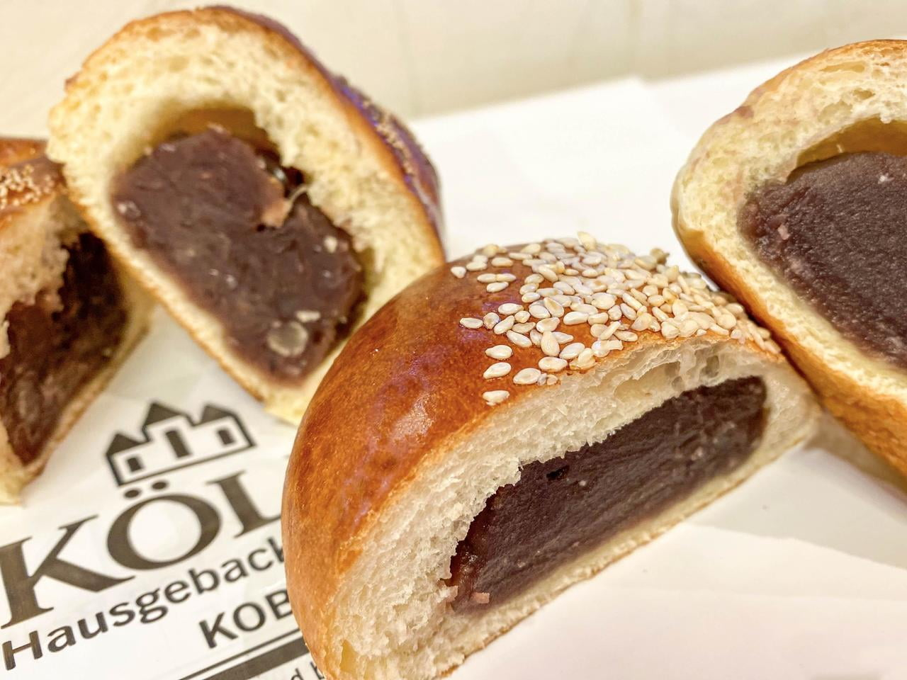 ~神戸パン巡り~あんぱん好きに捧げる人気のパン屋さん特集