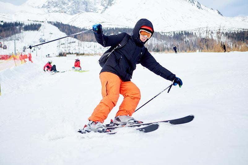 兵庫のおすすめスキー場・スノーボードゲレンデ15選【2020】オープン 温泉情報 リフト券