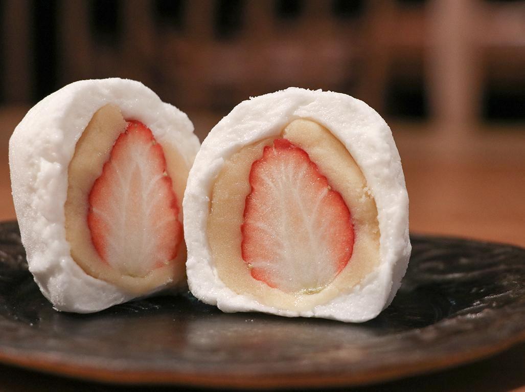 【姫路】「あまねや 大津長松店」絶品和スイーツが楽しめる人気の古民家カフェ