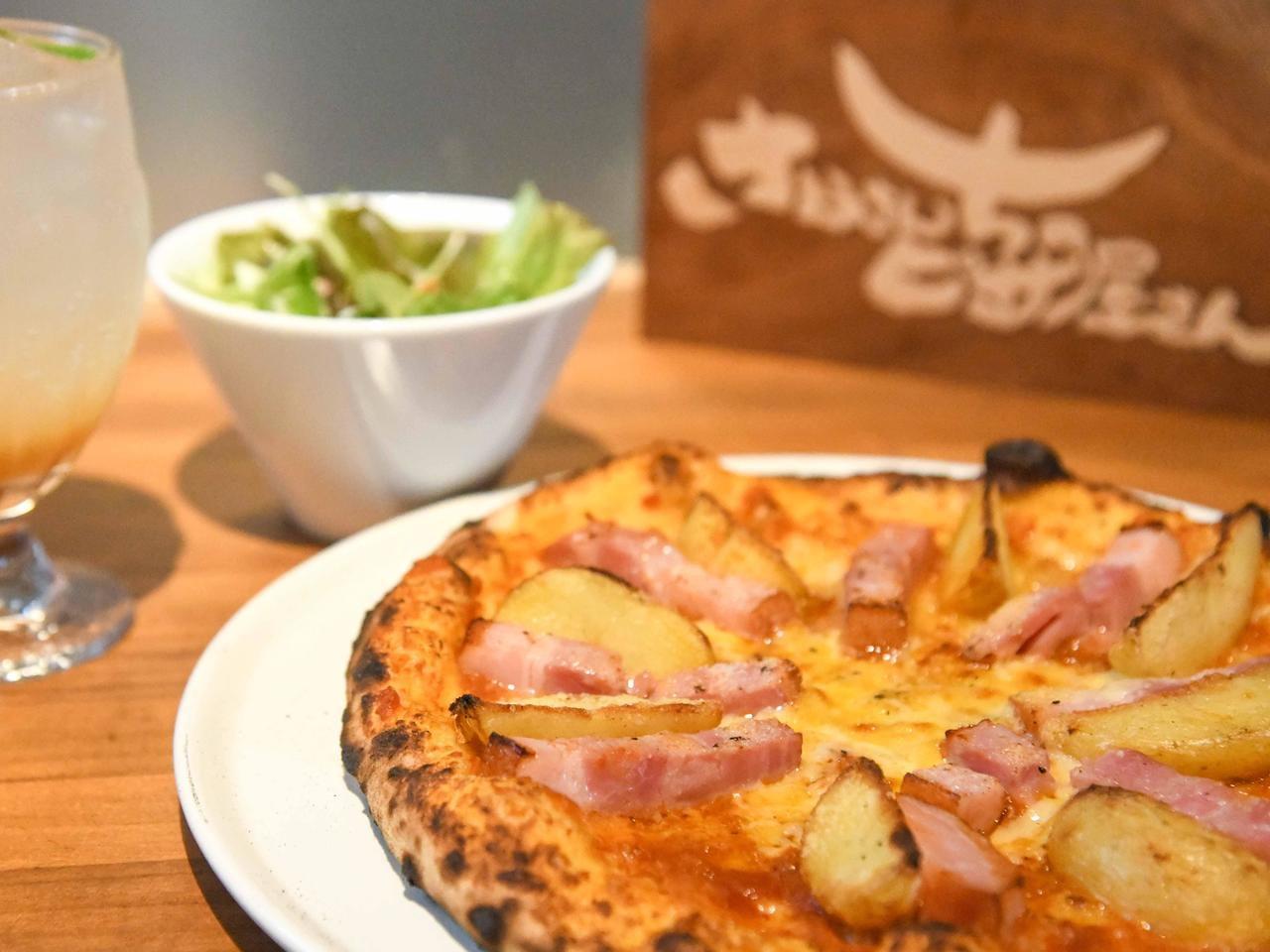 【加古川】テレビで大反響!さとうさん家のピザ屋さん最新情報