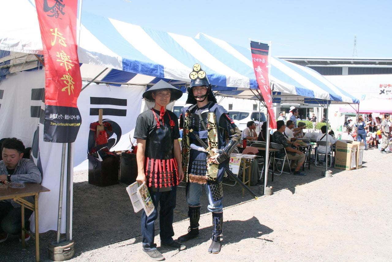 【三木】第7回兵庫五国祭~ご当地グルメやスイーツを堪能!~2020年2月