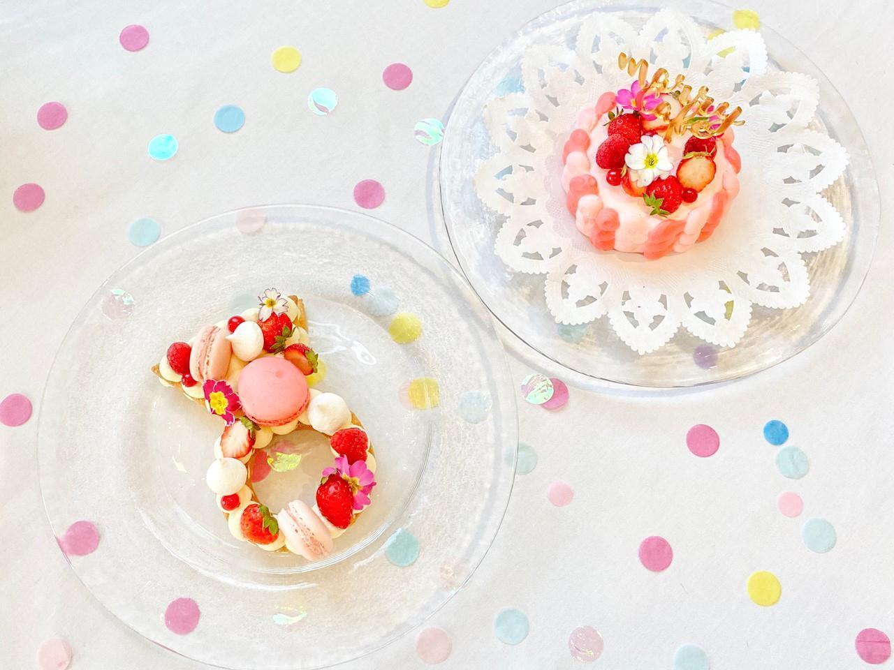 【姫路】世界一かわいいカフェ「marryカフェ」オープン