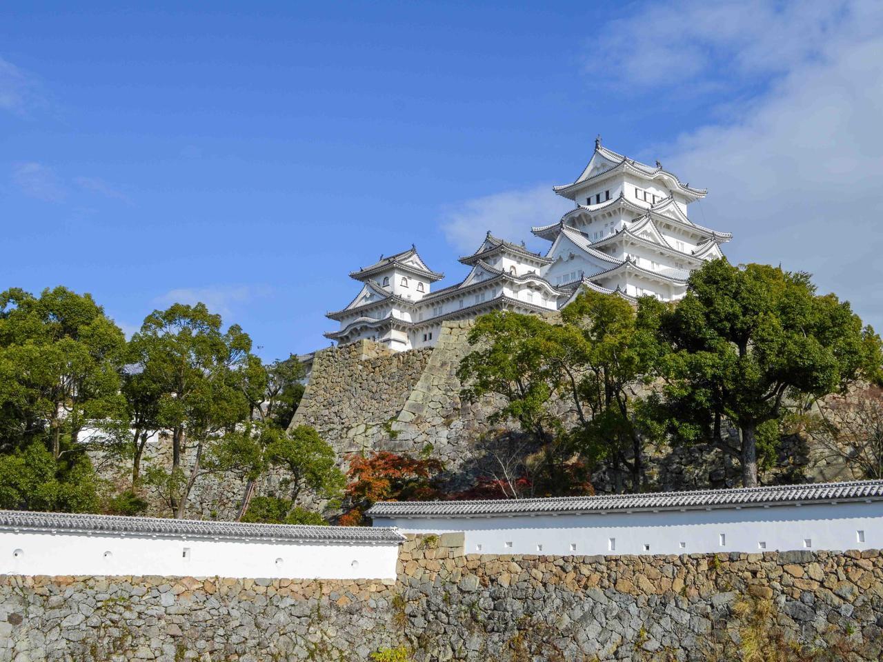 【最新情報】世界遺産姫路城マラソン2020【中止】ランナーへの対応は?
