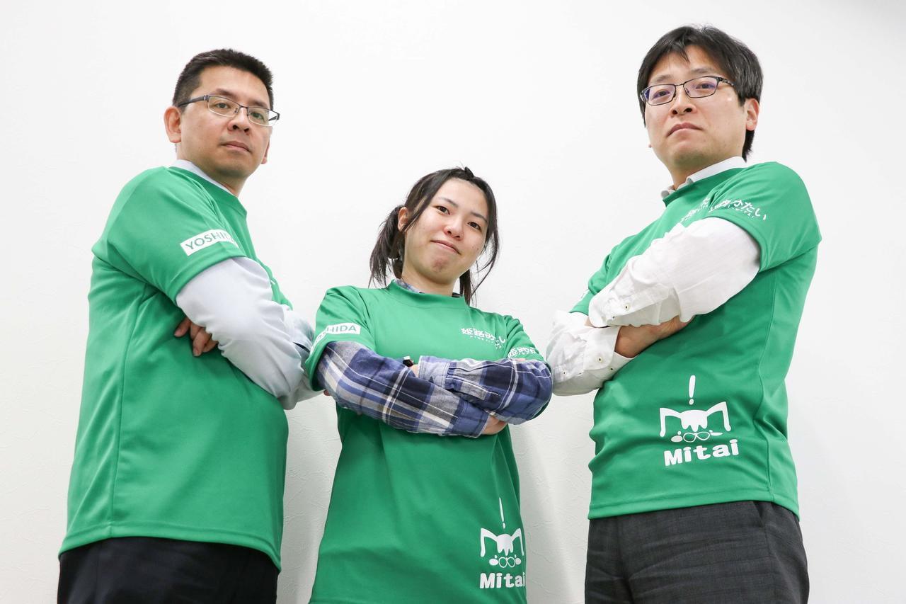 【はりまの企業】姫路城マラソン2020へYBS(株)×(株)吉田組-大会中止