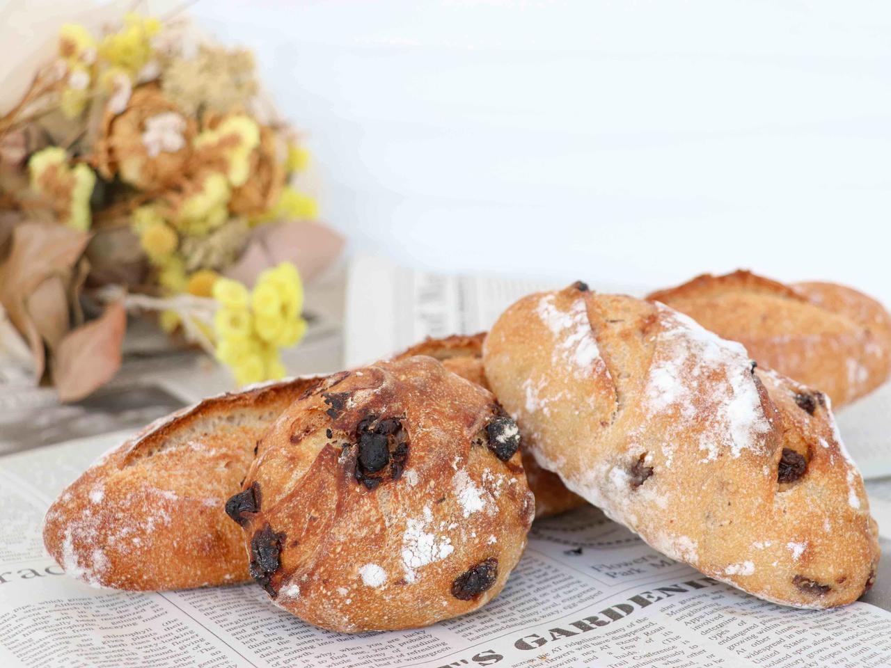 【姫路】小麦香る!ハード系パンが買える人気店5選 ワインにもぴったり