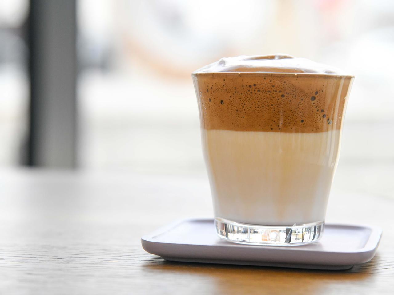 ダルゴナコーヒー ミキサー
