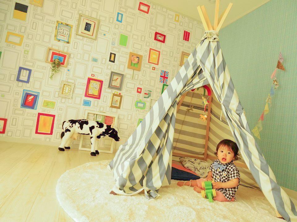 外出できない今こそ #おうちキャンプ で子どもと楽しもう!