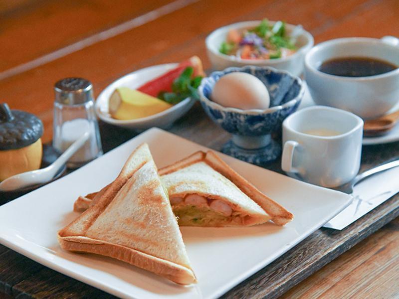 【加古川】お得でおいしいモーニングが食べられるカフェ4選