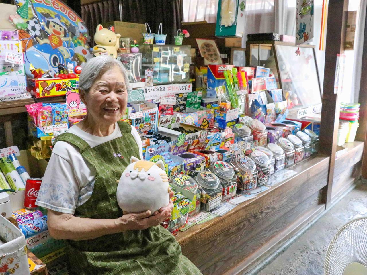 【姫路・加古川】レトロな駄菓子屋さん5選!なつかしさ満点で大人も子どもも大満足