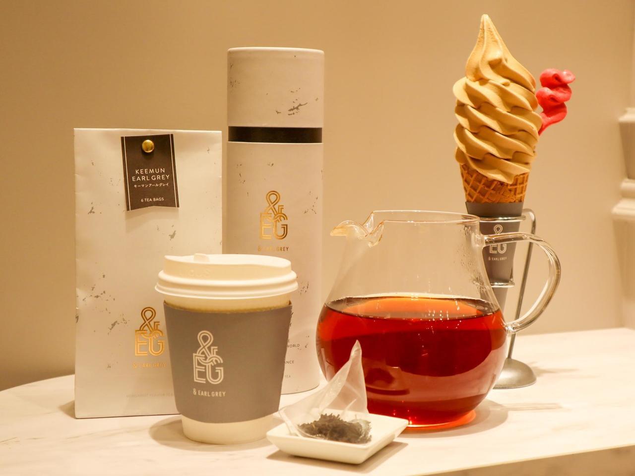 【神戸】11/1は紅茶の日!こだわりの紅茶専門店まとめ 紅茶にピッタリのスイーツも