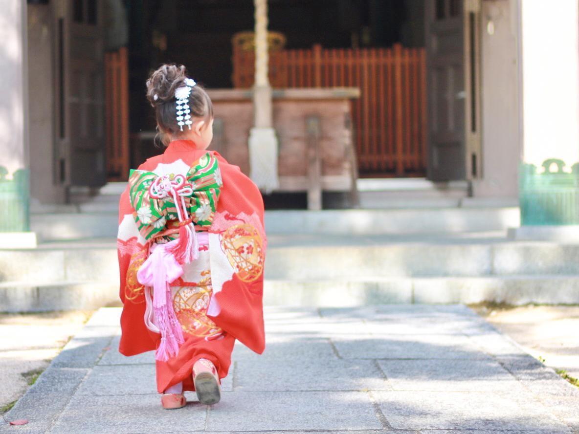 【姫路】七五三参りにおすすめの神社4選。受付時間や気になる初穂料は?
