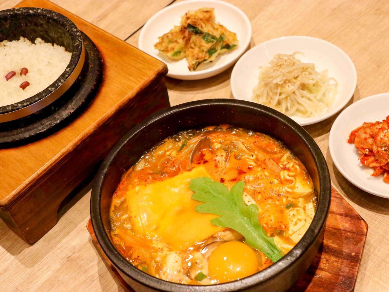 【姫路】韓国料理ランチ3選 女性に大人気! お得なキムチ食べ放題のお店も