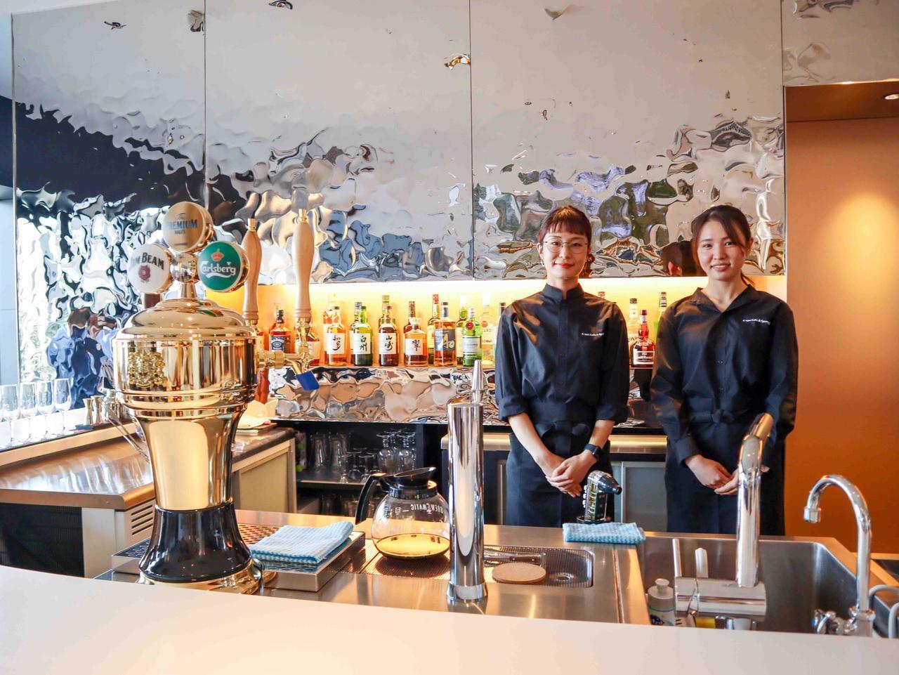 【新店】テラッソ姫路に「シーアップス カフェ & スポーツバー」が7月オープン!