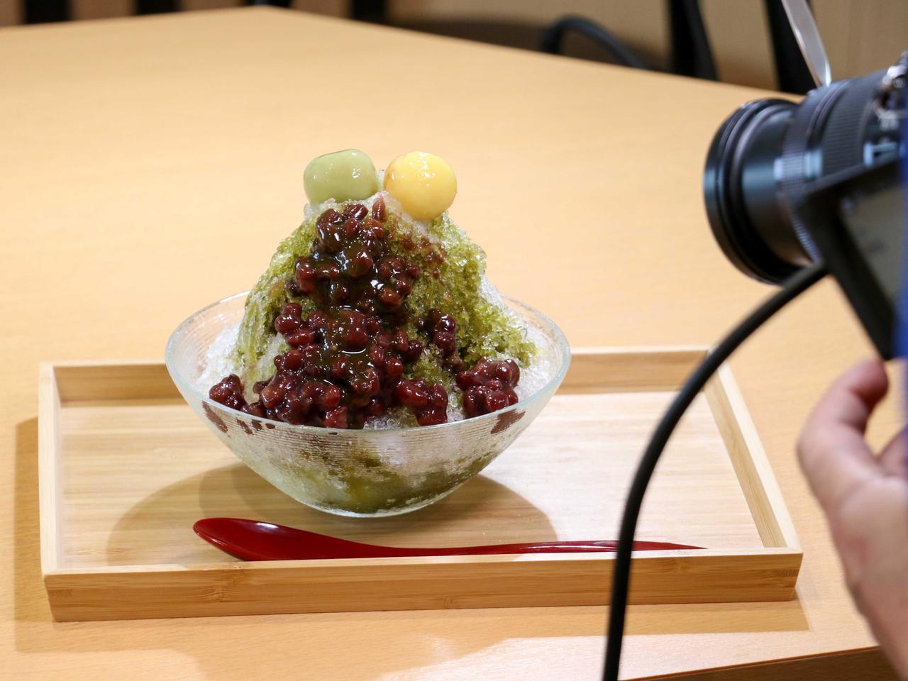 夏にぴったりの新メニューも!「健康社員食堂 百花」がWINK 姫路ケーブルテレビに出演!