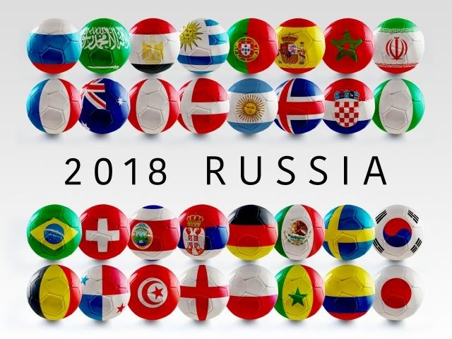 ワールドカップを金次郎カフェで応援しよう